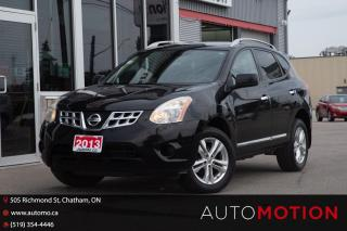 Used 2013 Nissan Rogue for sale in Chatham, ON