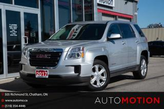 Used 2017 GMC Terrain SLE-1 for sale in Chatham, ON