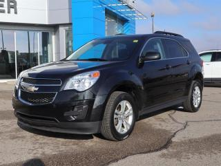 Used 2015 Chevrolet Equinox AWD 1LT for sale in Weyburn, SK