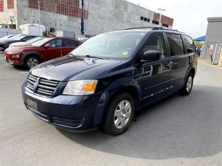 Used 2008 Dodge Grand Caravan SXT WAGON for sale in Richmond, BC