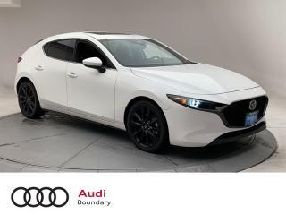 Used 2019 Mazda MAZDA3 GT at AWD for sale in Burnaby, BC