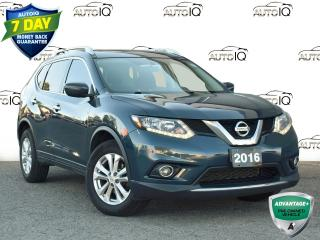 Used 2016 Nissan Rogue This just in!!! for sale in St. Thomas, ON