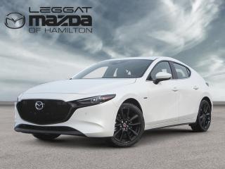 New 2021 Mazda MAZDA3 100th Anniversary Edition for sale in Hamilton, ON