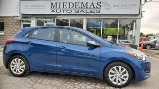 Used 2015 Hyundai Elantra GT GL for sale in Mono, ON