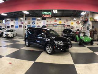 Used 2012 Volkswagen Tiguan 2.0TSI TRENDLINE AUTO A/C CRUISE H/SEATS for sale in North York, ON