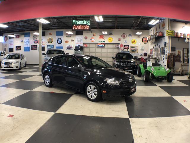 2014 Chevrolet Cruze 1LT AUTO A/C CRUISE CONTROL BLUETOOTH H/SEATS