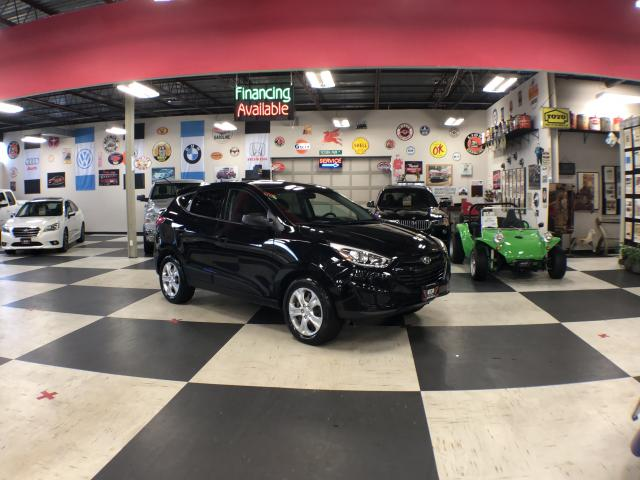 2015 Hyundai Tucson GL AUTO A/C CRUISE CONTROL H/SEATS BLUETOOTH