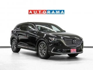 Used 2016 Mazda CX-9 GT AWD Nav Leather Sunroof Backup Cam for sale in Toronto, ON