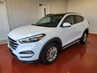 Used 2017 Hyundai Tucson SE AWD for sale in Pembroke, ON