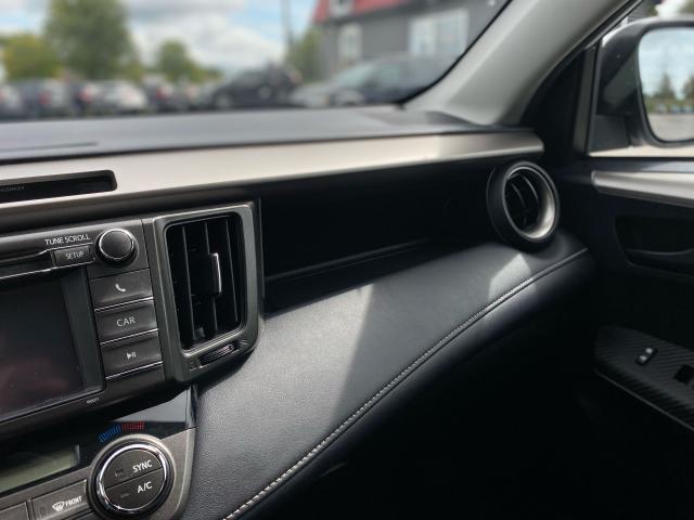 2013 Toyota RAV4 XLE Photo17