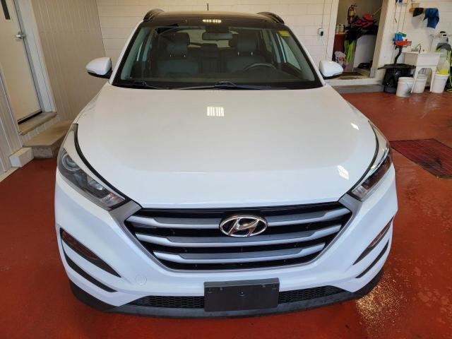 2017 Hyundai Tucson SE AWD Photo3