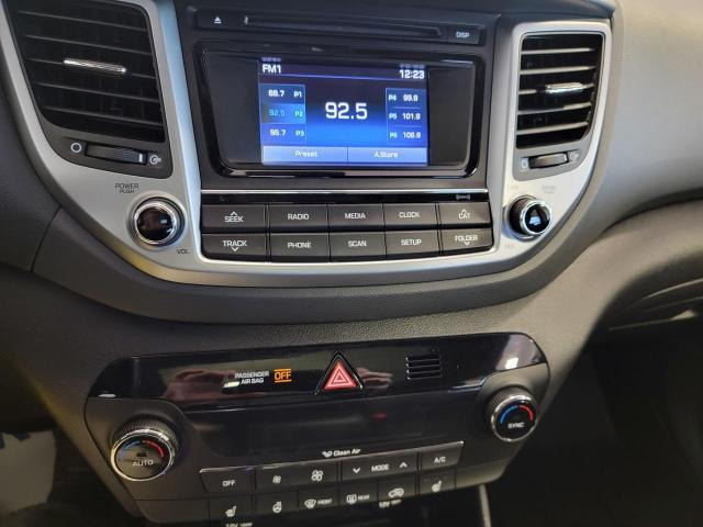 2017 Hyundai Tucson SE AWD Photo13