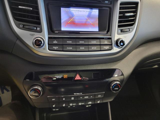 2017 Hyundai Tucson SE AWD Photo14