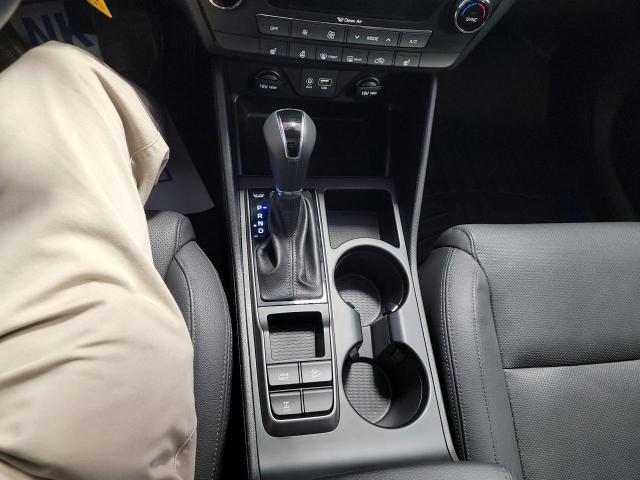 2017 Hyundai Tucson SE AWD Photo15