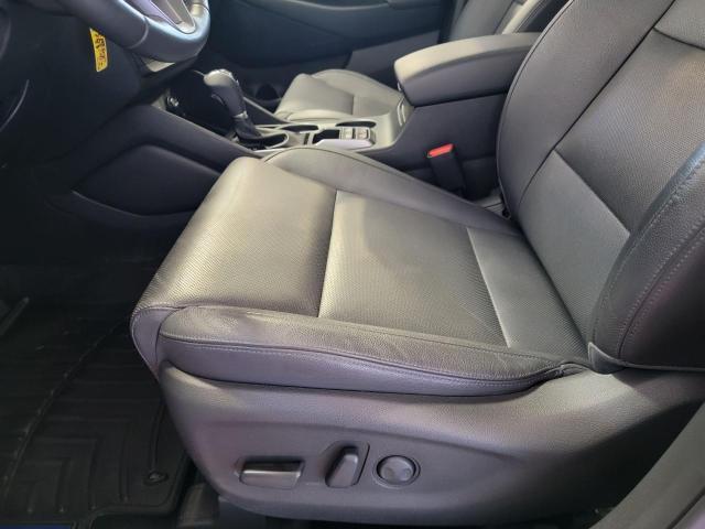 2017 Hyundai Tucson SE AWD Photo17