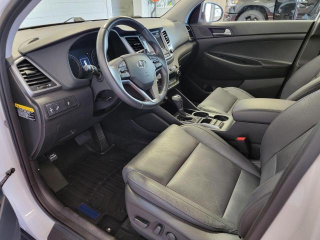 2017 Hyundai Tucson SE AWD Photo19