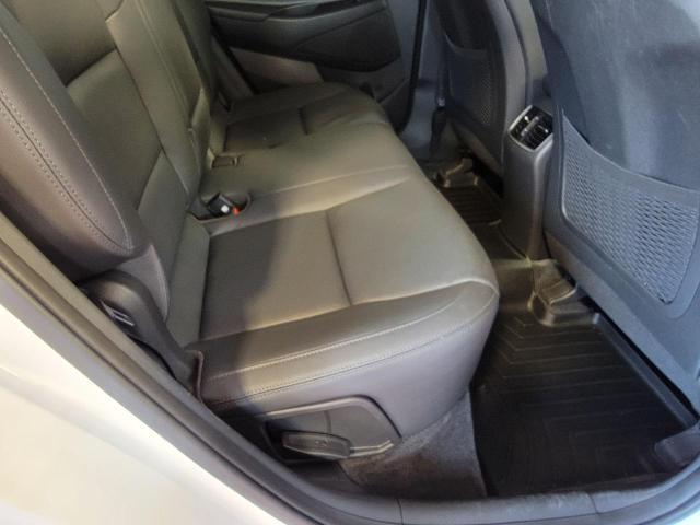 2017 Hyundai Tucson SE AWD Photo24