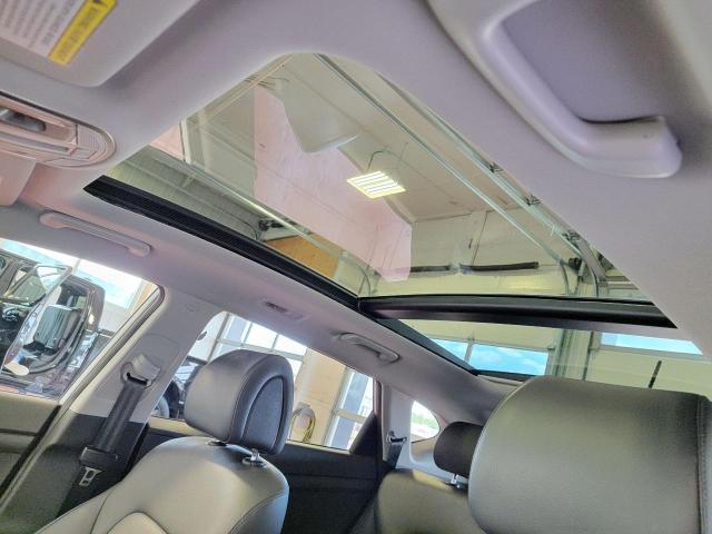 2017 Hyundai Tucson SE AWD Photo25
