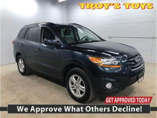 Used 2011 Hyundai Santa Fe GL for sale in Guelph, ON