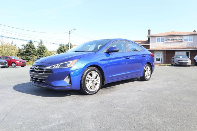 2019 Hyundai Elantra Preferred
