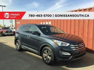 Used 2015 Hyundai Santa Fe Sport 2.4L, SUV, AUTO for sale in Edmonton, AB
