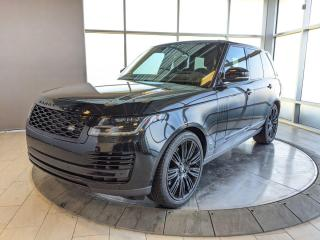 Used 2019 Land Rover Range Rover ACCIDENT FREE - ONE OWNER! for sale in Edmonton, AB