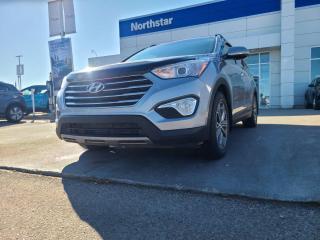 Used 2013 Hyundai Santa Fe XL LUXURY/7PASS/AWD/LEATHER/SUNROOF/BACKUPCAM/HEATEDSEATS for sale in Edmonton, AB