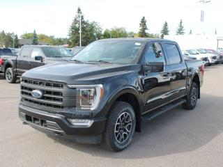 New 2021 Ford F-150 LARIAT | 502a | Sport | 18s | Moonroof | 3.5L Ecoboost for sale in Edmonton, AB
