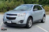2011 Chevrolet Equinox LS Photo22