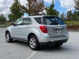 2011 Chevrolet Equinox LS Photo24