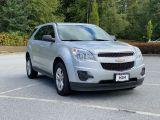 2011 Chevrolet Equinox LS Photo28