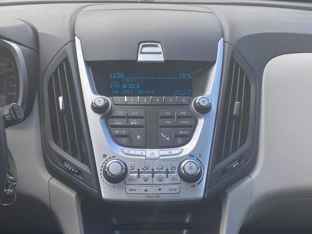 2011 Chevrolet Equinox LS Photo16