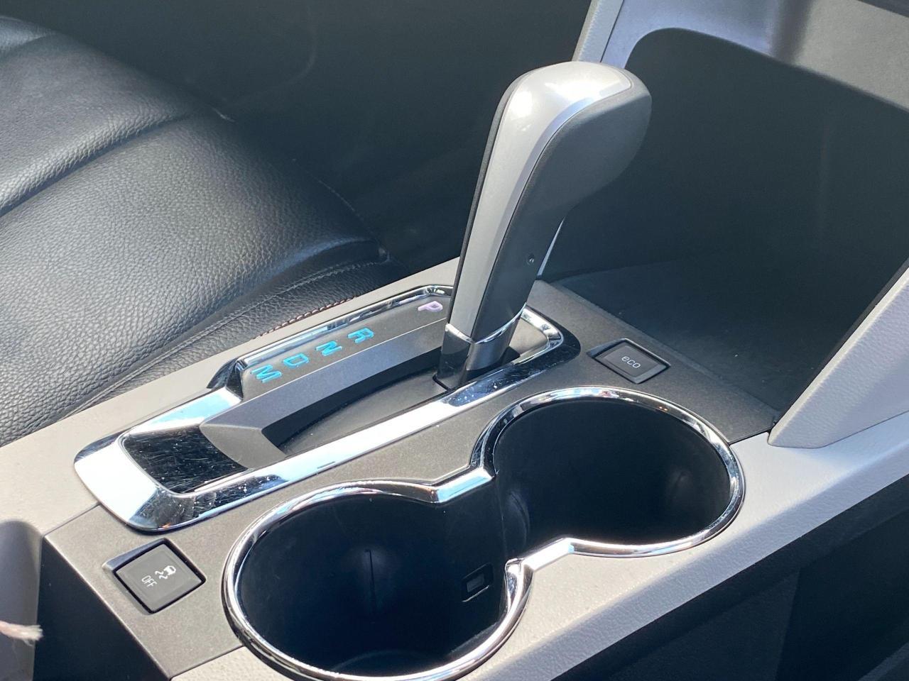 2011 Chevrolet Equinox LS Photo19