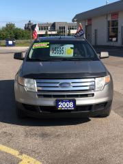 Used 2008 Ford Edge SE for sale in Kitchener, ON