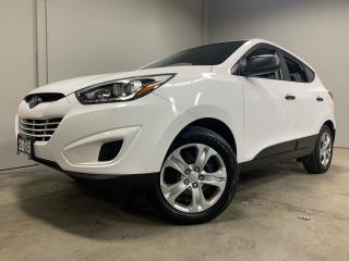 Used 2015 Hyundai Tucson GL for sale in Owen Sound, ON