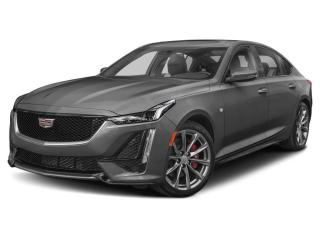 New 2021 Cadillac CTS Luxury for sale in Burnaby, BC