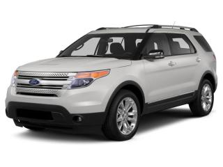 Used 2013 Ford Explorer XLT for sale in Burnaby, BC