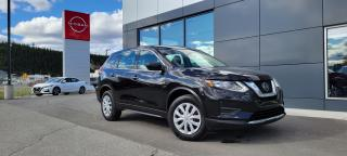 Used 2018 Nissan Rogue S for sale in Whitehorse, YT