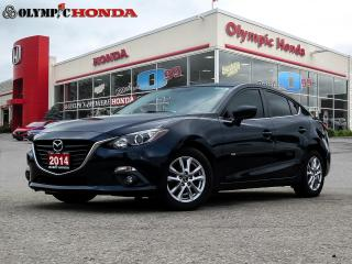 Used 2014 Mazda MAZDA3 GS-SKY TOURING for sale in Guelph, ON