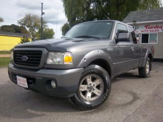 Used 2009 Ford Ranger XL for sale in Oshawa, ON