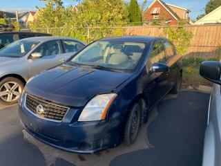 Used 2009 Nissan Sentra 2.0 Fe+ for sale in Hamilton, ON