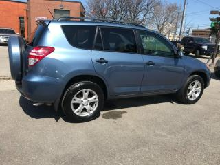 Used 2010 Toyota RAV4 AWD,4CYL,ALLOYS,GAS SAVER,$8400,SAFETY EXTRA $490 for sale in Toronto, ON