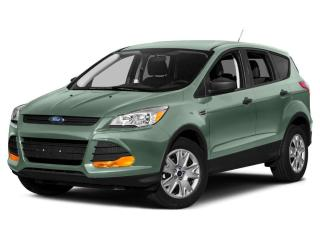 Used 2013 Ford Escape Titanium for sale in Newmarket, ON