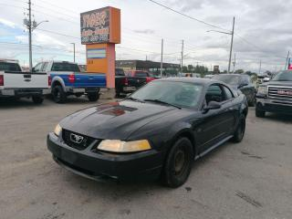 Used 2000 Ford Mustang GT*ONLY 161KMS*RUNS WELL*AS IS SPECIAL for sale in London, ON
