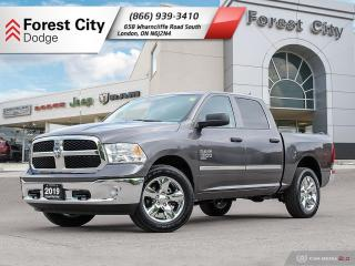 Used 2019 RAM 1500 Classic ST for sale in London, ON