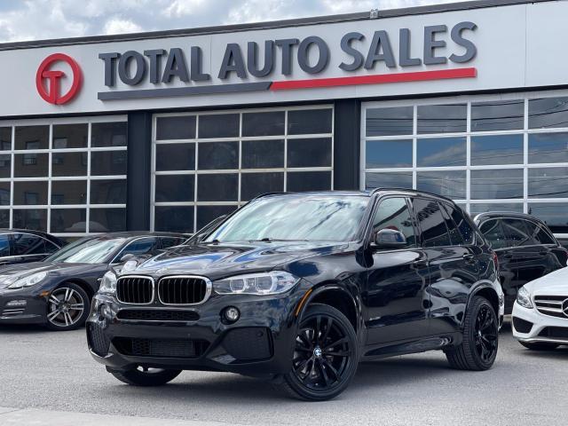 2018 BMW X5 //M SPORT | DIESEL | PREMIUM | LOADED