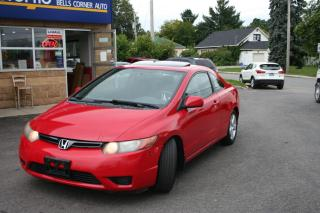 Used 2006 Honda Civic EX for sale in Nepean, ON