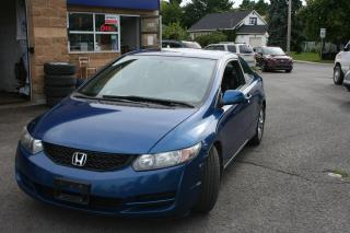 Used 2010 Honda Civic EX-L for sale in Nepean, ON
