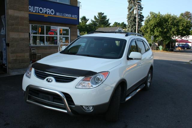 2012 Hyundai Veracruz GL