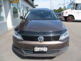 2014 Volkswagen Jetta ALLOYS,SUNROOF,BLUETOOTH,HEATED SEATS